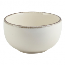 Terra Stoneware Bowls & Cups Grey