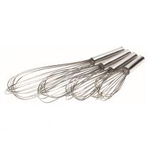 Heavy Duty Stainless Steel Balloon Whisks