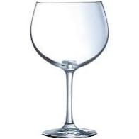 Polycarbonate Gin Glasses