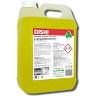 Dishwasher Detergent and Rinse Aid