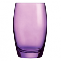 Coloured Tumblers