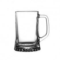 Oversized Pints & Half Pint Glasses