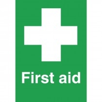 First Aid & Fire Safety