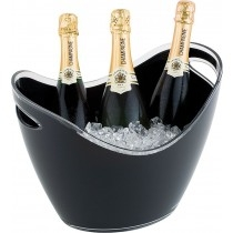 Ice, Wine & Champagne Buckets