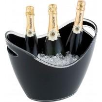Ice, Wine & Champagne Buckets