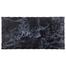 Granite Effect Melamine Trays