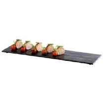 Slate Granite Effect Melamine GN Trays
