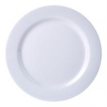 Genware Melamine White Tableware
