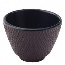 Mandarin Rustic Black Pots