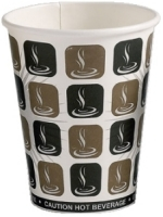 Coffee Cups Single Wall