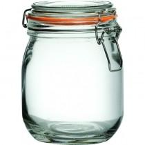 Preserve Jars & Terrines