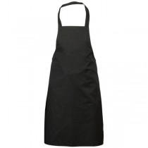 Catering Uniform Plain Bib Aprons