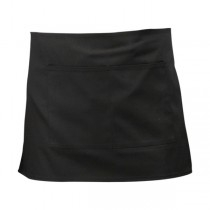 Catering Uniform Short Waist Aprons
