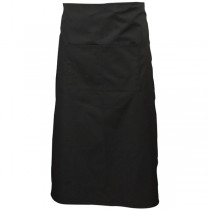 Catering Uniform Extra Length Waist Aprons