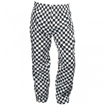 Poly Cotton Baggie Catering Kitchen Trousers
