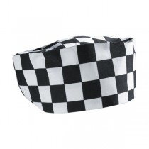 Catering Uniform Beanies with Air Vent Holes
