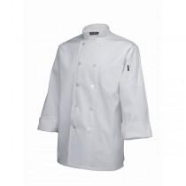 Professional Chef White Long Sleeve Jackets