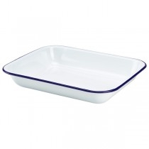 Enamel Baking Trays