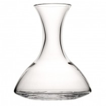 Glass & Crystal Wine Carafes