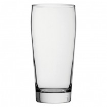 Non CE Marked Pint Glasses