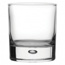 Double Old Fashioned Rocks Tumblers