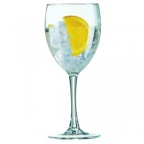 Toughened Wine Glasses