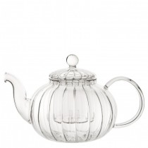 Glass Tea & Cocktail Teapot