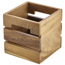 Acacia Wood Boxes / Risers