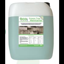 Eco Endeavour Chemical Range