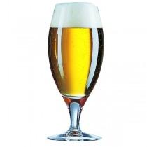 Stemmed Beer Glasses