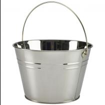 Sharing Buckets & Platters