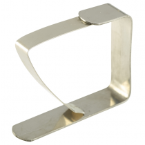Stainless Steel Table Cloth Clip