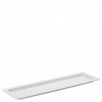 Melamine White Gastronorm GN 2