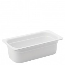 Melamine White Gastronorm GN 1