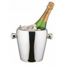 Stainless Steel Wine and Champagne Buckets