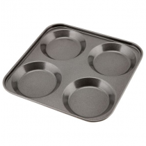 Genware Non-Stick Yorkshire Pudding Tray