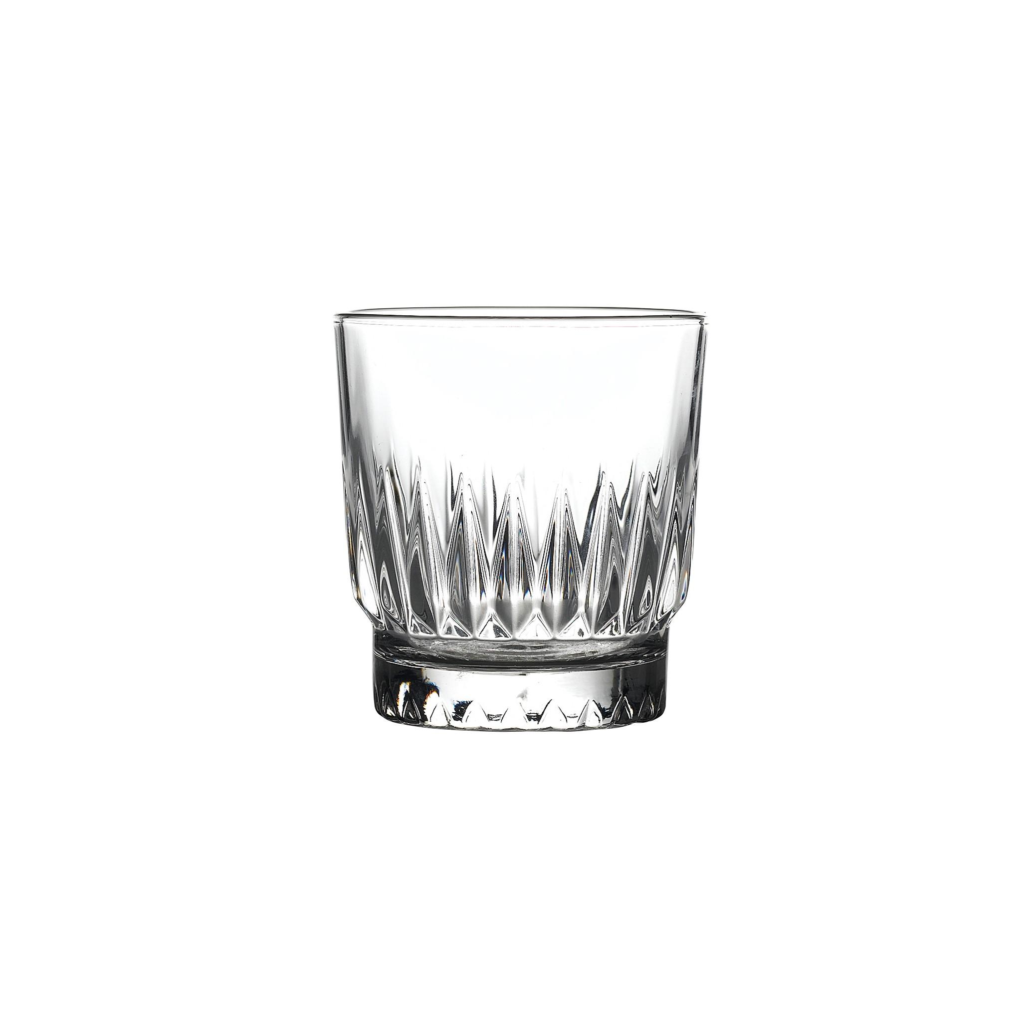 Winchester Rocks Glasses 24cl 8oz