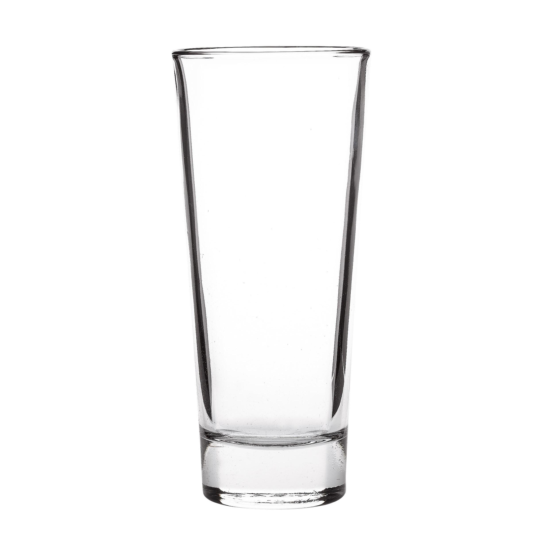 Elan Tall Hiball Glasses 28cl 10oz