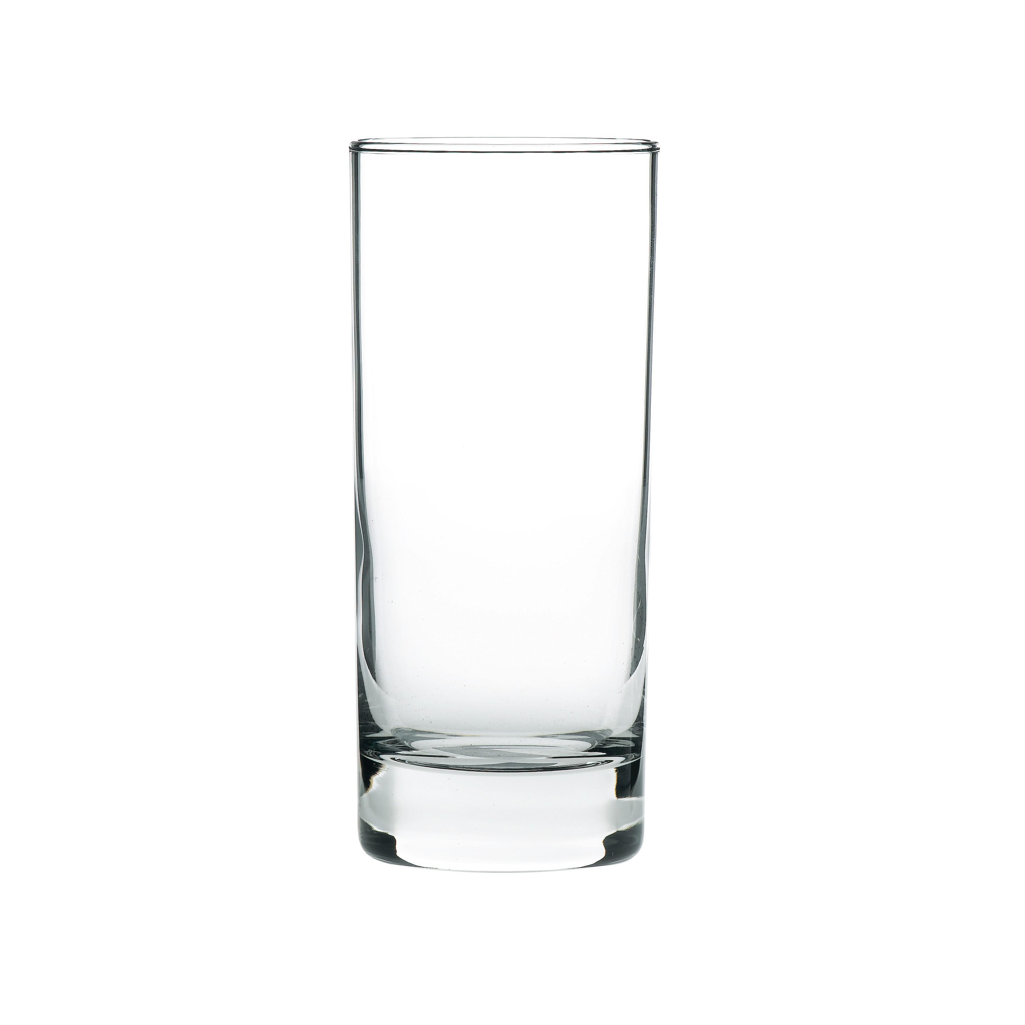 Chicago Hiball Glass 30cl 10oz CE