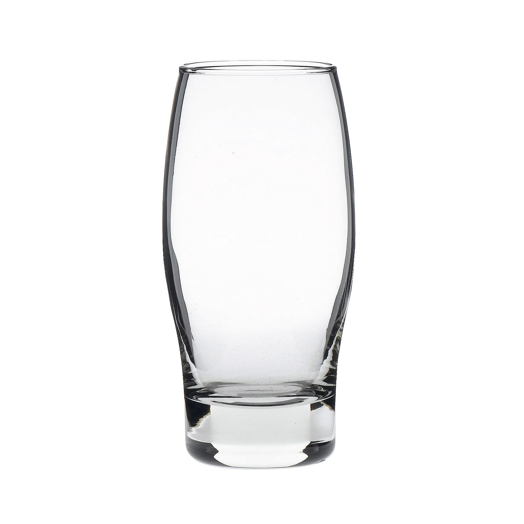 Perception Beverage 34cl 12oz Glass Tumblers