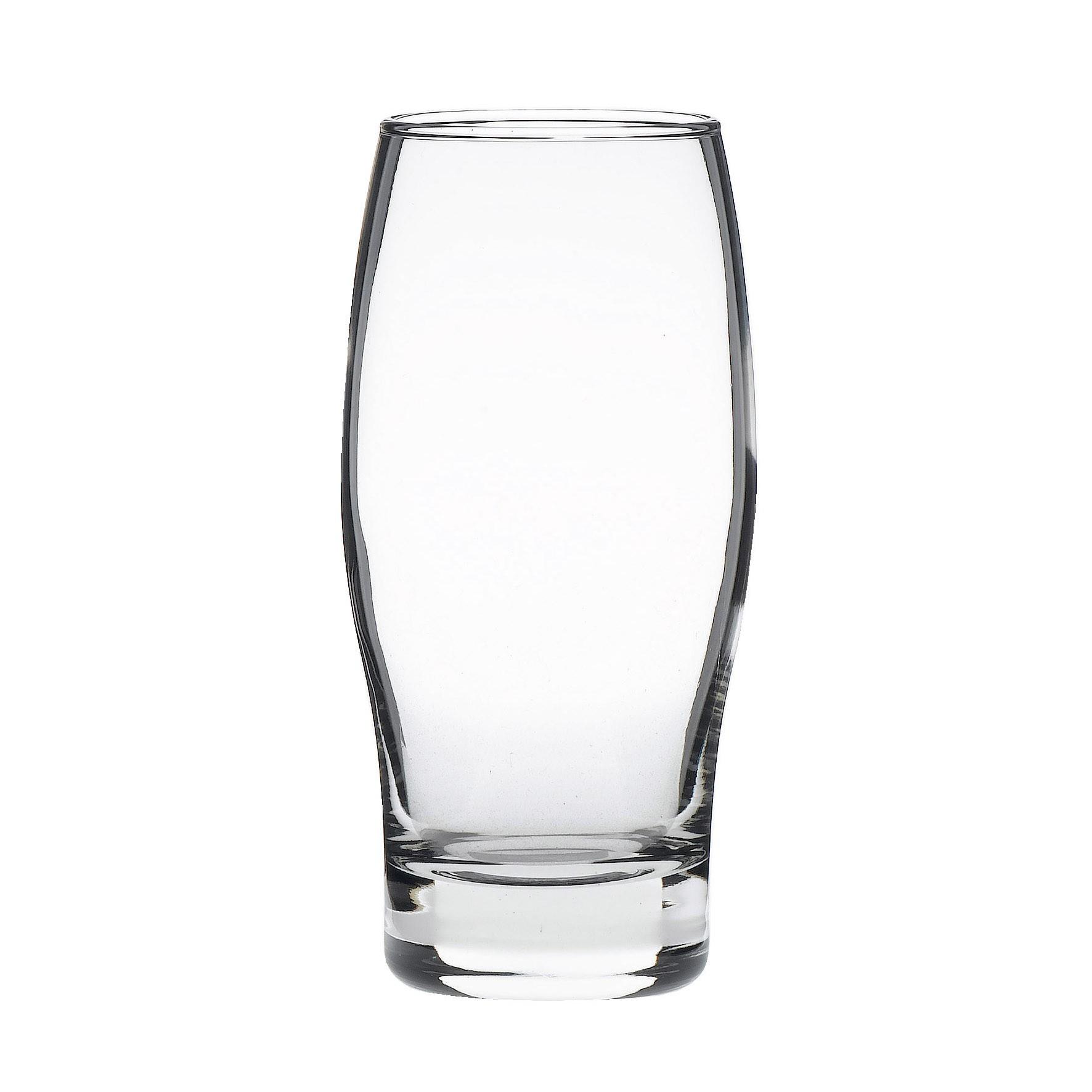 Perception Beverage 40cl 14oz Glass Tumblers
