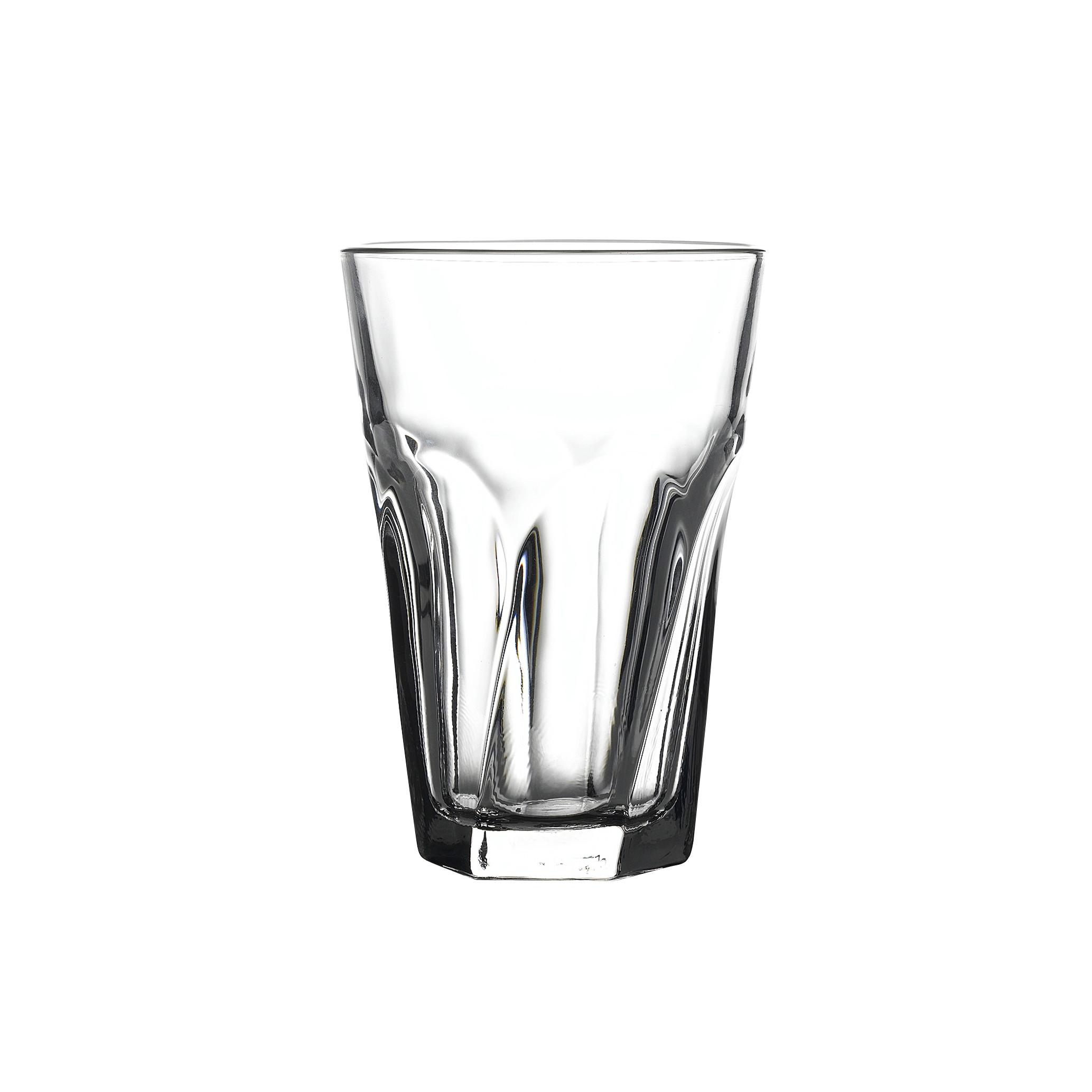Gibraltar Lets Twist Hiball Glass 10oz 29cl