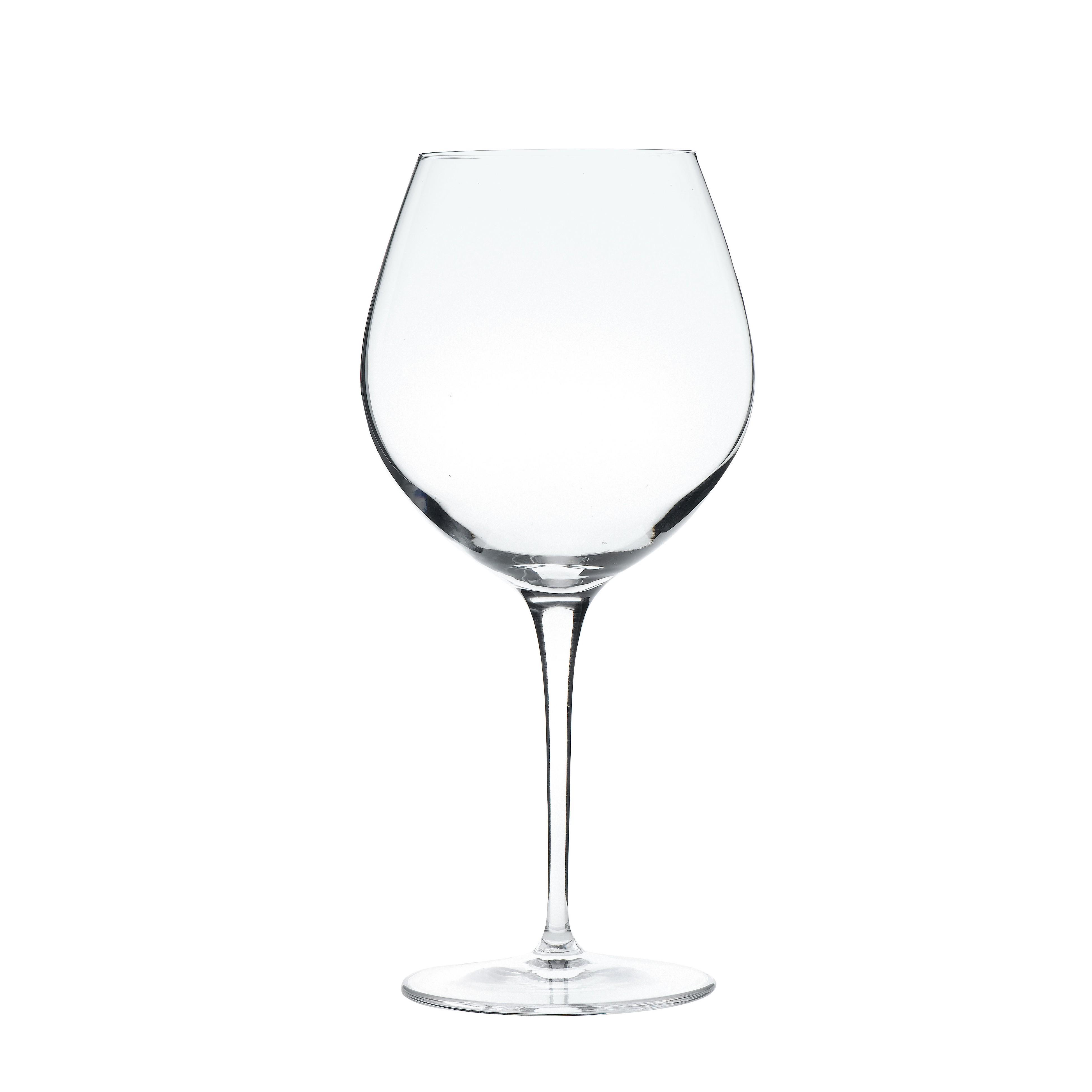 Vinoteque Robusto Wine Glasses 66cl 23.25oz