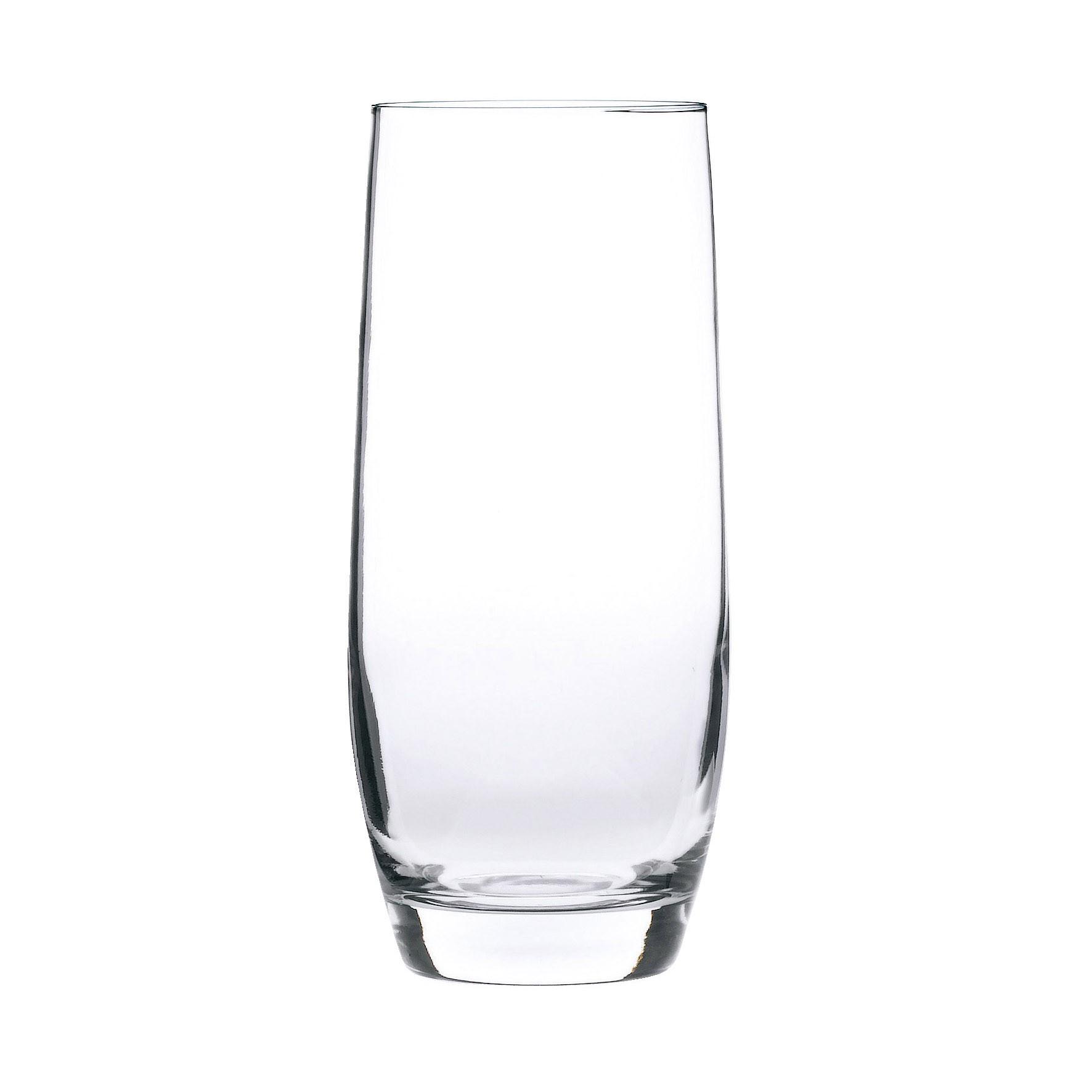 Rubino Beverage Glasses 47cl 16.5oz