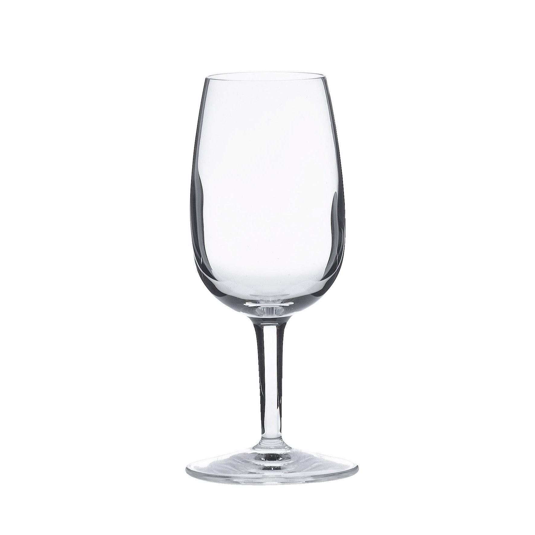 D.O.C. Sherry Glasses 12cl 4.25oz