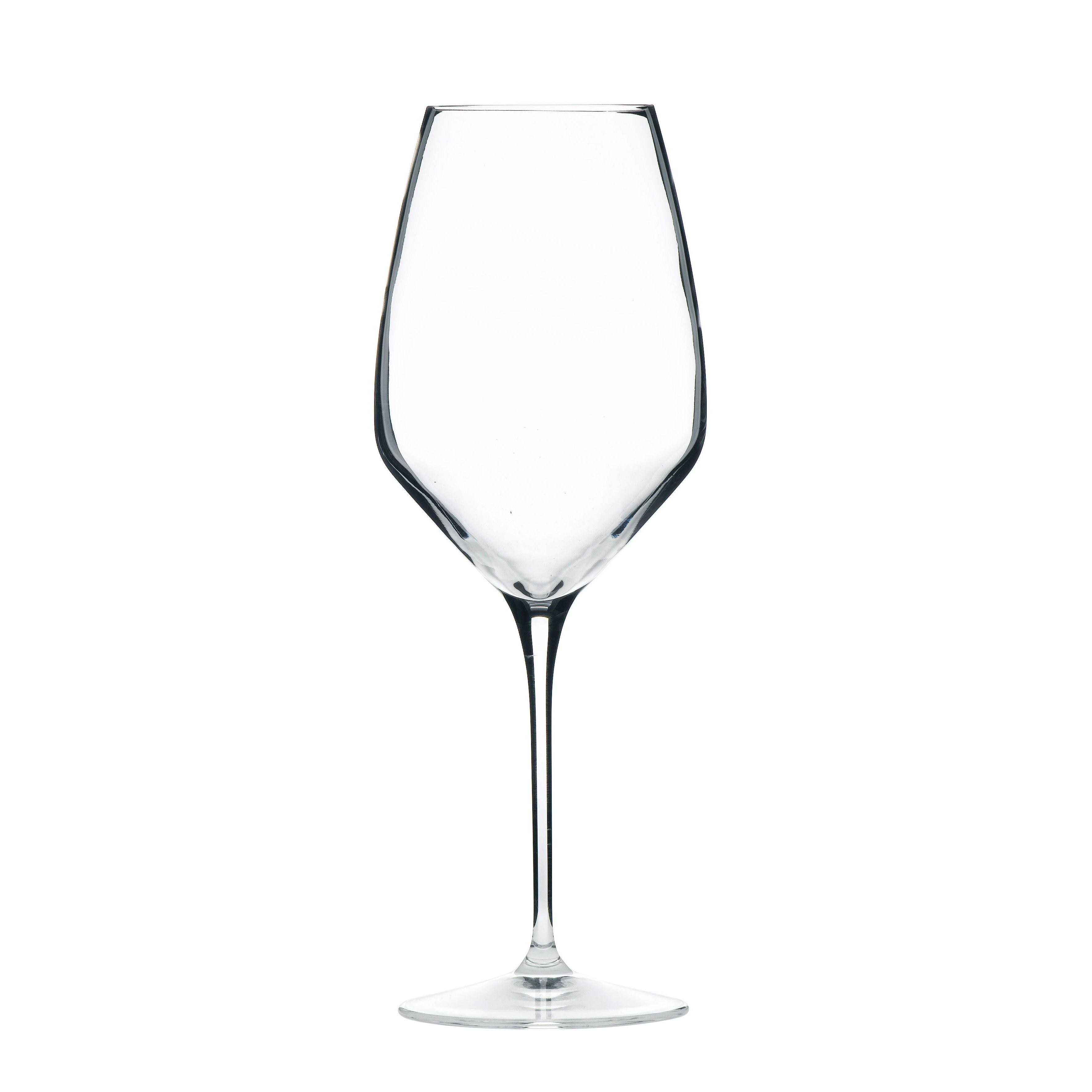 Atelier White Wine Glasses 44cl 15.5oz