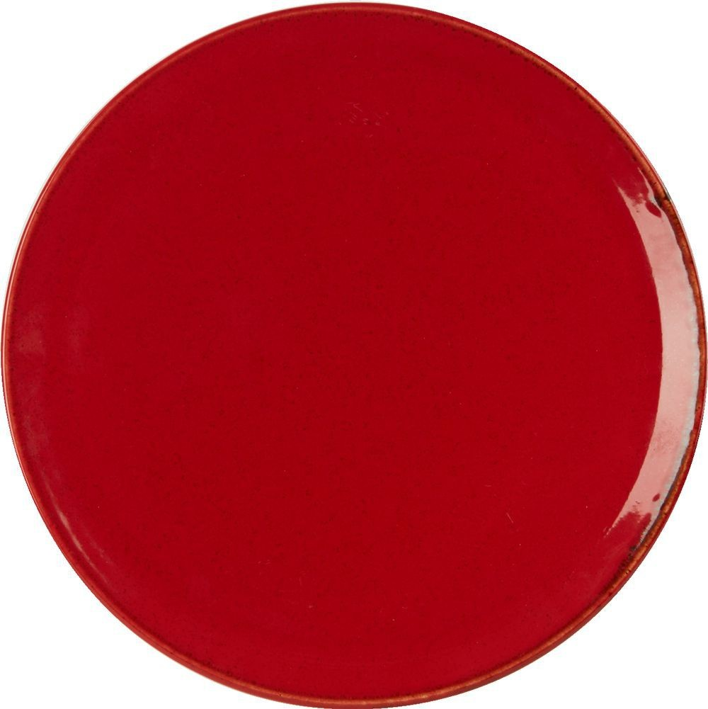 Magma pizza 28cm Plate