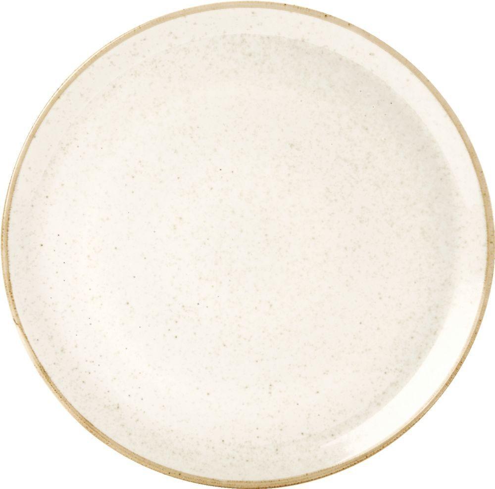 "La harina de avena pizza Plate 32cm / 12.5"""