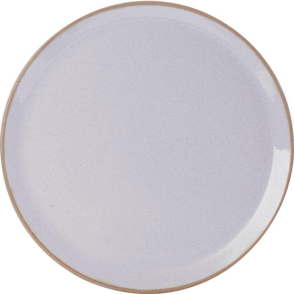 Porcelite Seasons Stone Pizza Plate 28cm