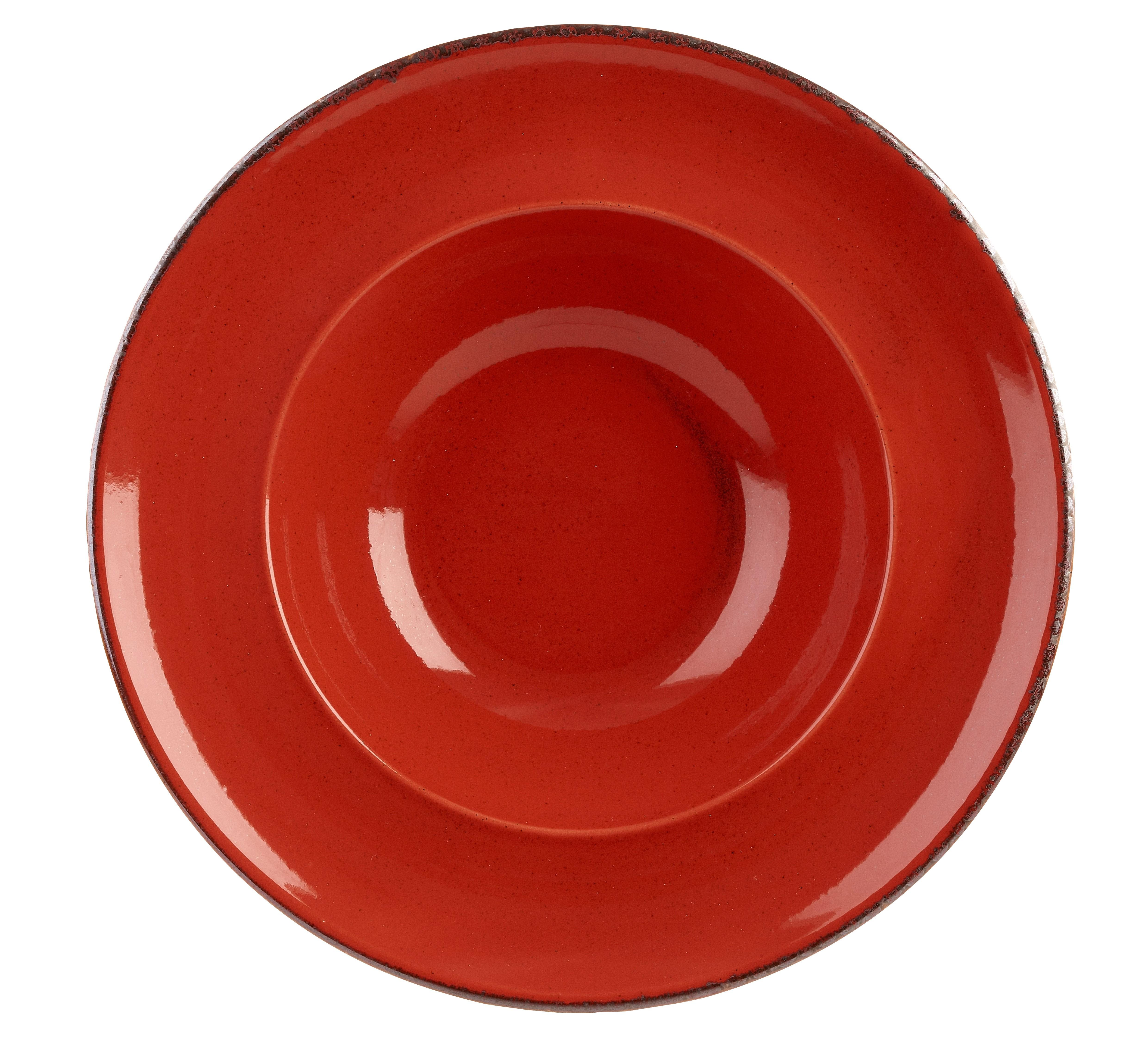 Magma Pasta 26cm Plate